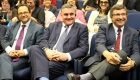 PM Ahumada+Chapman+Longas