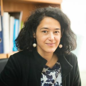Corina González