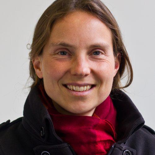 Melanie Ehren
