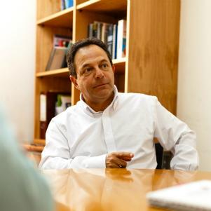 Luis Ahumada