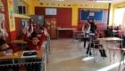 Escuela Básica El Llano de Quirihue