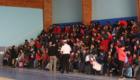 Escuela Básica de Corral